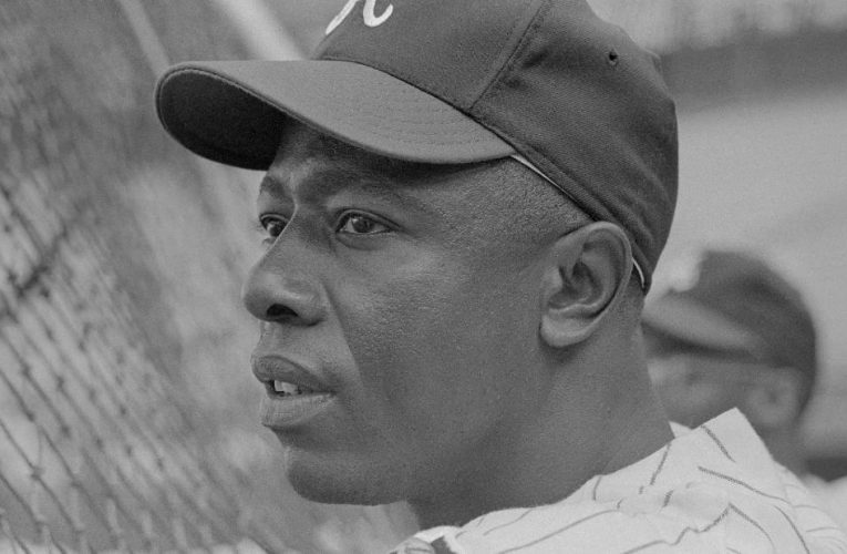 Opinion: There was way more to Hank Aaron than breaking Babe Ruth's document