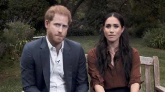 Prince Harry, Meghan Markle attacked for dooming royal household: 'Catastrophic'!