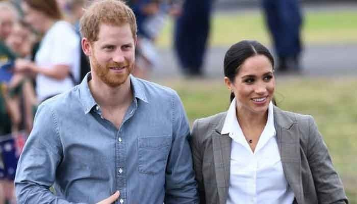 Prince Harry and Meghan Markle cannot give enter on Netflix reveals outdoors of their deal?