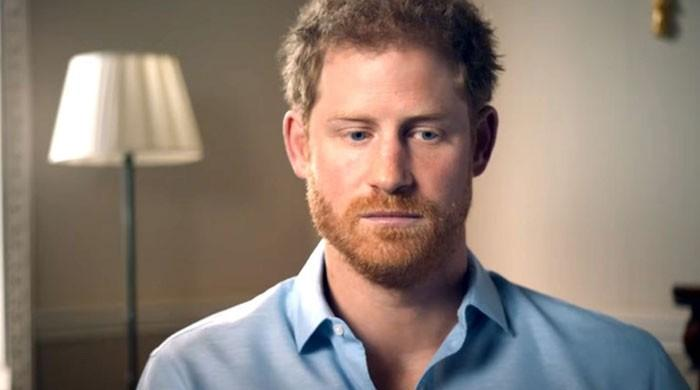 Prince Harry fears for the way forward for the Invictus video games: 'Can it make it?'