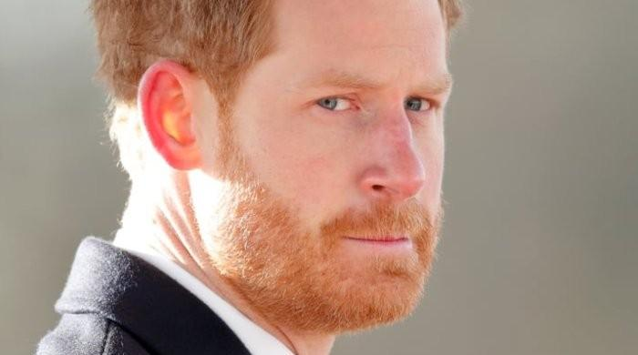 Prince Harry is 'grieving' for his life within the royal household and is 'yearning' to see Queen