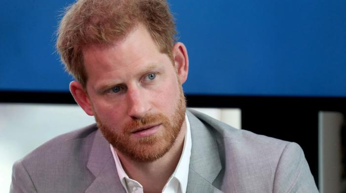Prince Harry issued grave warning about repeating Princess Diana's 'mistakes'