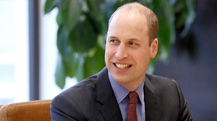Prince William once got 'mistook for an intruder': 'He was chased by dogs'
