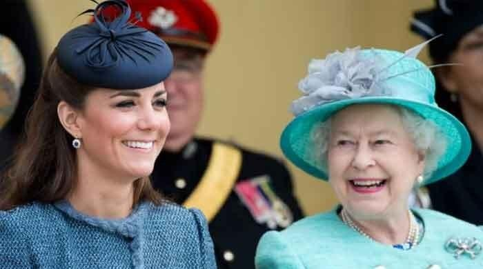 Queen Elizabeth anticipated to offer new honour to Kate Middleton