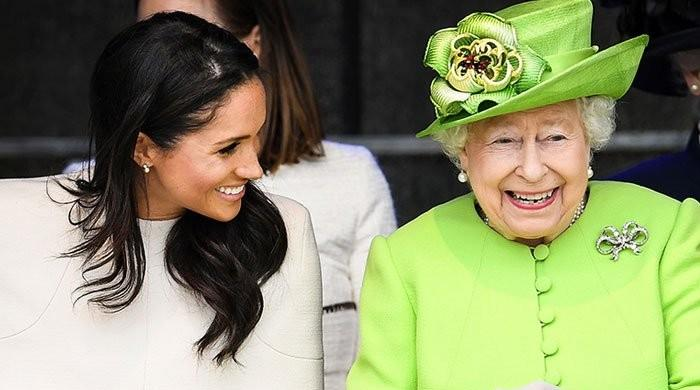'Queen Elizabeth ought to strip Meghan Markle of patronages as she did nothing'