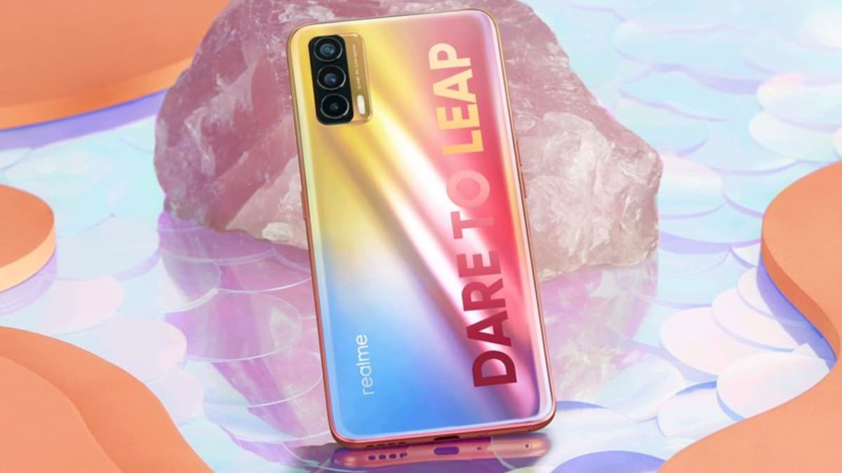Realme X7 and Realme X7 Pro India Launch Date Tipped for February 4, Flipkart Availability Teased