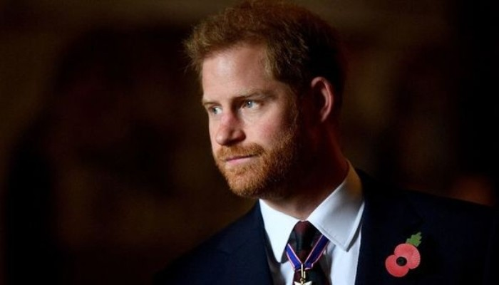 Royal professional explains tragic occasion that may power Prince Harry to develop into King