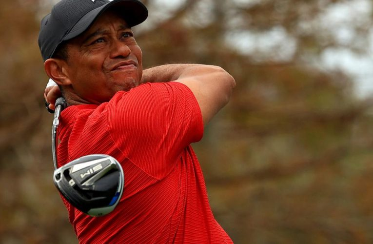 Tiger Woods places season on maintain after fifth again operation