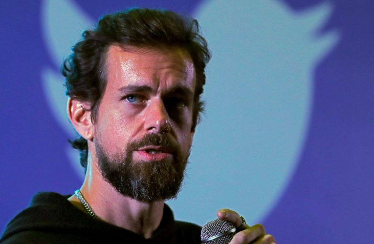 Twitter CEO Jack Dorsey Says Banning Donald Trump Right Decision