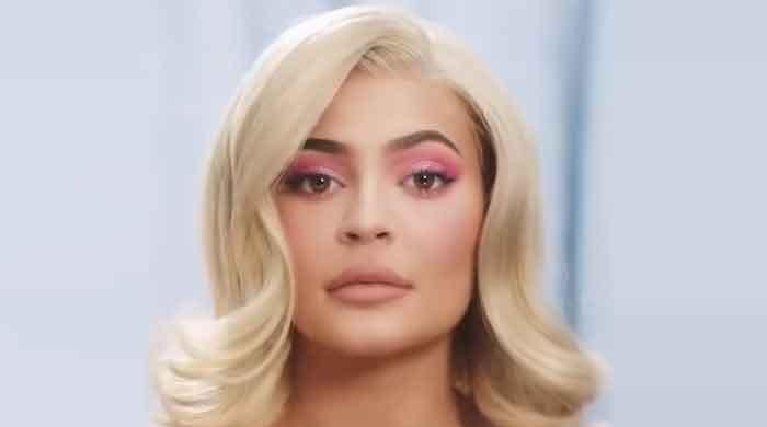 Twitter in stitches after Kylie Jenner exhibits off toilet with weak water stress