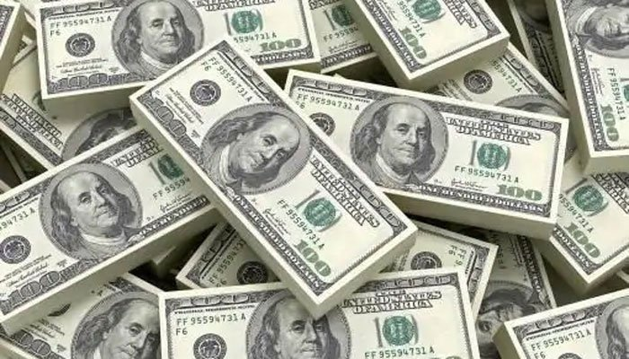 US greenback offered at Rs161.2 on January 21