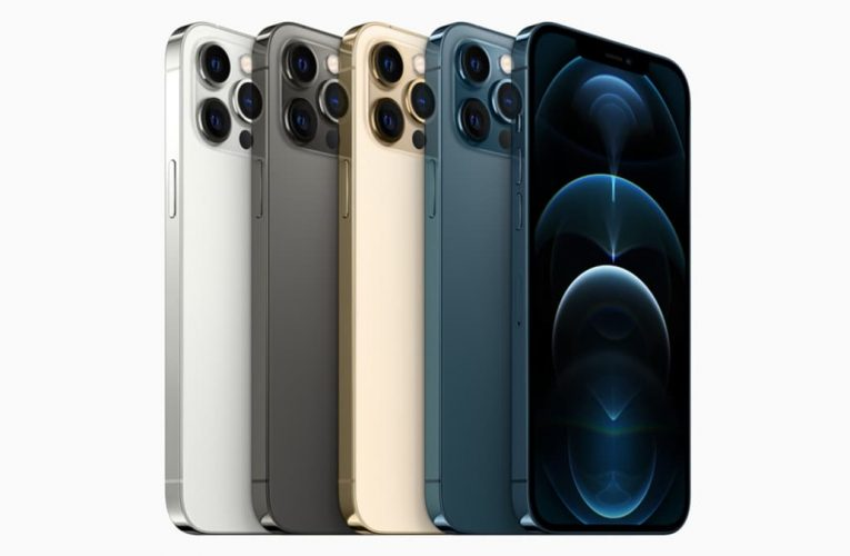 iPhone 13 Series Could Feature New Face ID Tech With Smaller Notch