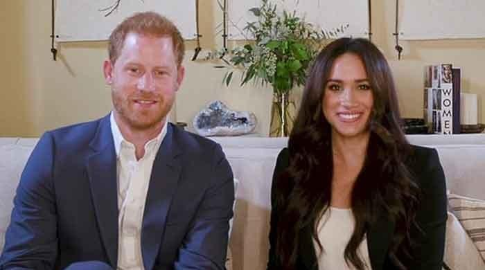 Meghan Markle and Prince Harry say goodbye to social media amid hate from trolls: report