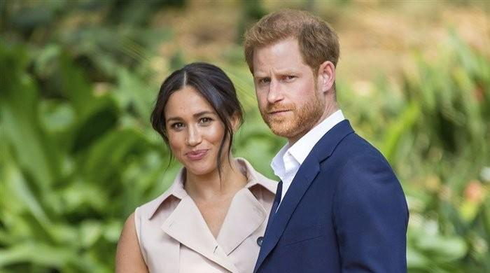 Meghan Markle and Prince Harry returning to the UK on June 12: report