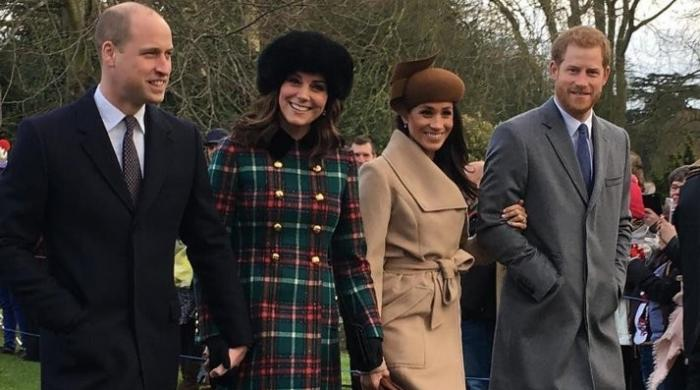 Prince Harry, Meghan Markle set to have a tense reunion with Kate, Prince William