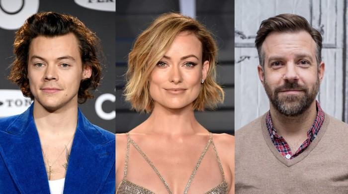 Harry Styles and Olivia Wilde's flirty texts brought about issues with Jason Sudeikis
