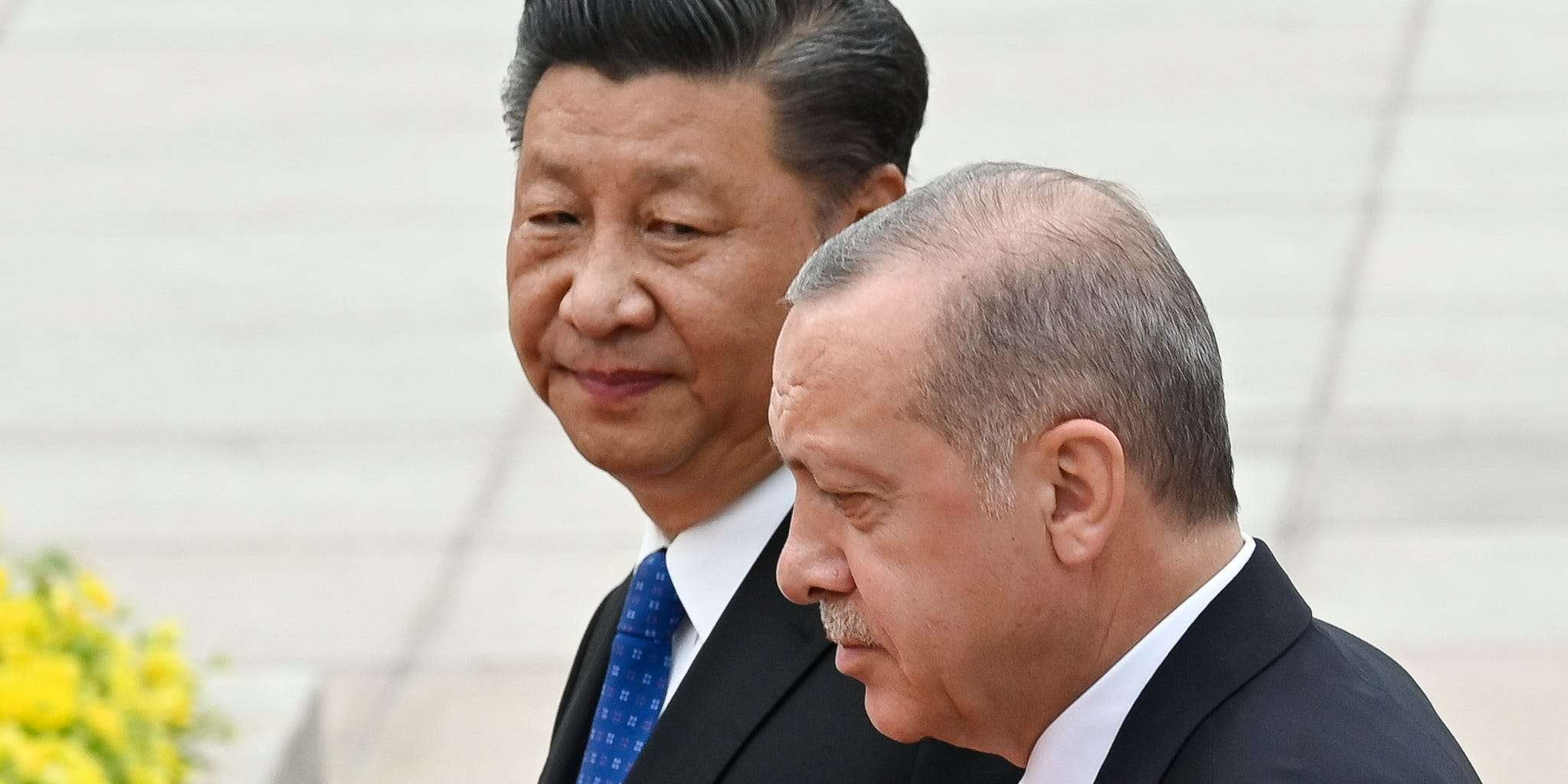 r/worldnews - Turkey is accused of extraditing Uighur Muslims to China in exchange for COVID-19 vaccines