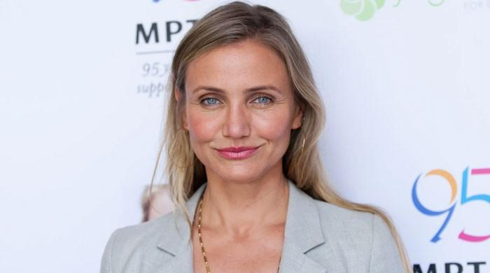 Cameron Diaz touches on her decision to leave Hollywood behind