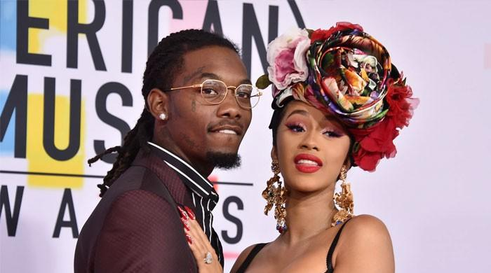 Cardi B touches on her relationship with Offset after reconsidering divorce plans