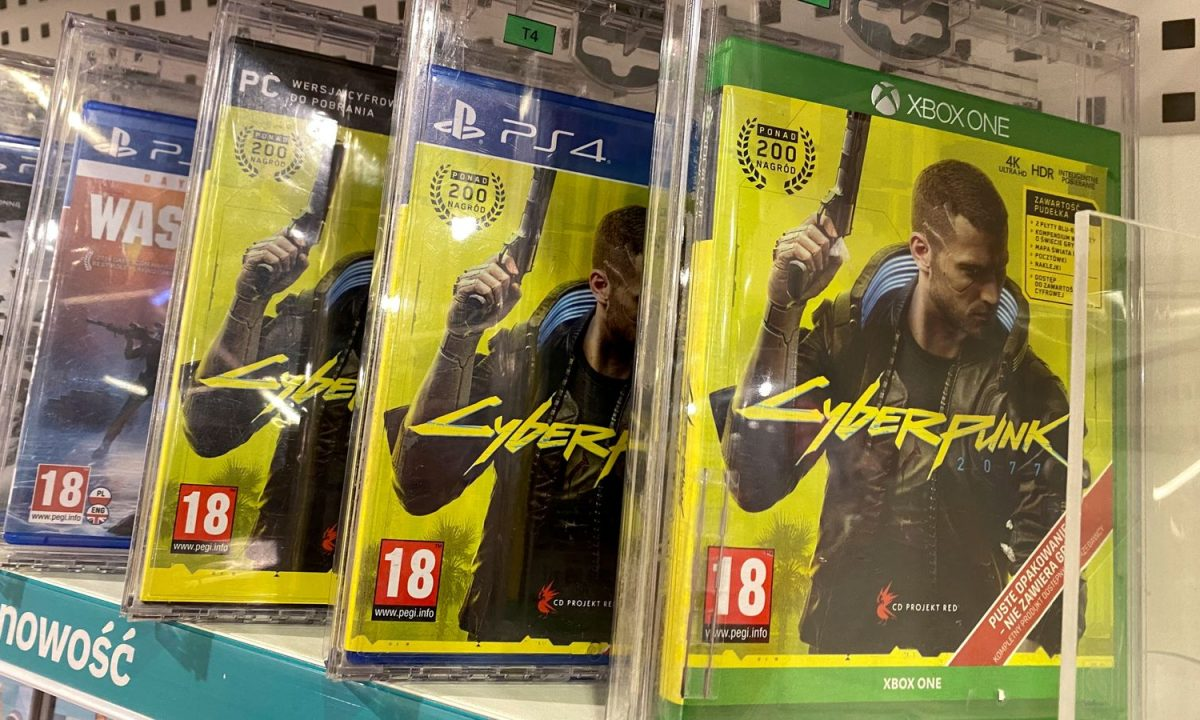 Cyberpunk 2077: CD Projekt game suffers more issues as cyber attack delays scheduled fix