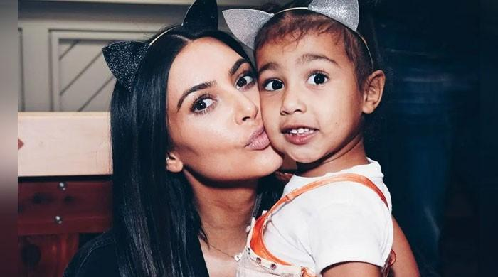 Experts weigh in on Kim Kardashian's decision to get candid with North West: 'It won't change'