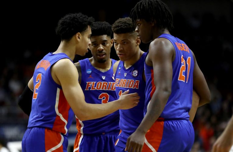 Gators basketball star opens up about near-death experience
