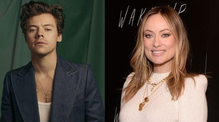 Harry Styles, Olivia Wilde take relationship to next level, find out how