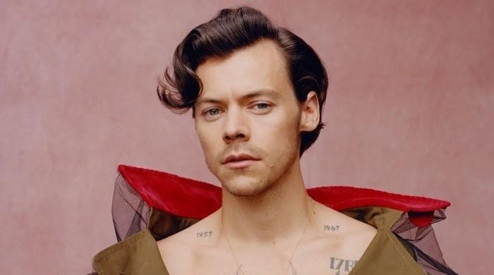 Harry Styles claims he makes the worst music when he is trying the hardest