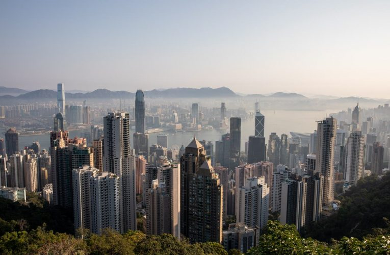 Hong Kong to offer all unemployed people near interest-free loans