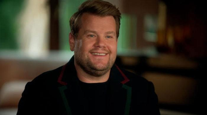James Corden touches on the 'stigma' behind his journey to health