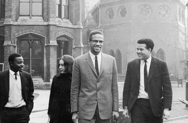 Malcolm X family call for reopening of murder investigation after 'new evidence' comes to light