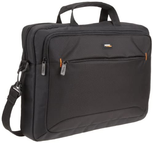 Amazon Basics 15.6-Inch Laptop and Tablet Bag, 10-Pack