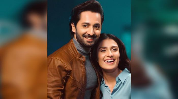 Ayeza Khan, Danish Taimoor drop jaws in recent photoshoot