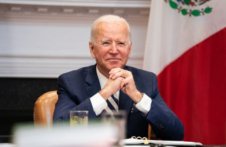 Biden puts brakes on deal to hand over sacred Apache land for huge new copper mine