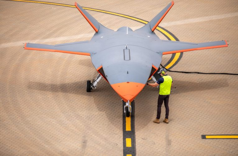Boeing gets $115M contract to build more Loyal Wingman combat drones
