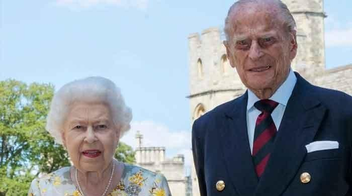 Buckingham Palace says Prince Philip moved to second hospital