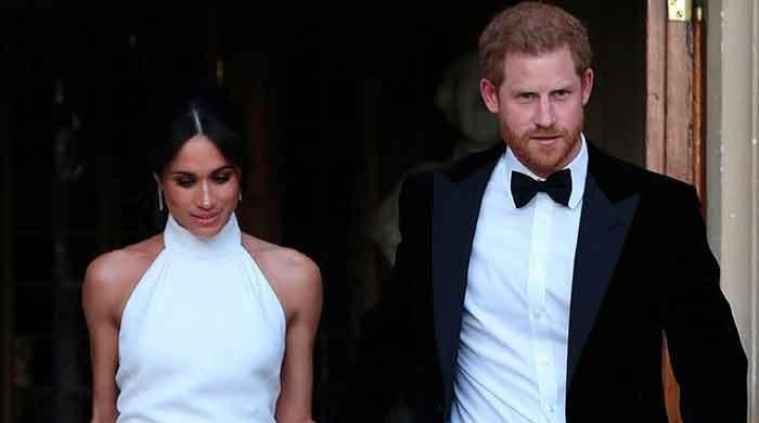 Buckingham Palace to unearth the truth about Meghan Markle 'bullying' allegations
