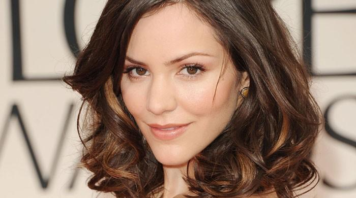 David Foster's wife Katherine McPhee says 'we don't care' about age 35-year gap