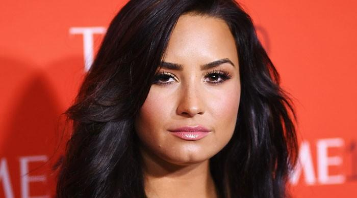 Demi Lovato loses body weight 'accidentally', counts no calories now