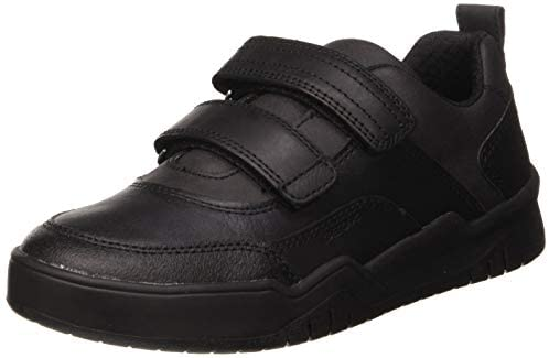 Geox Boy's J Perth C School Uniform Shoe