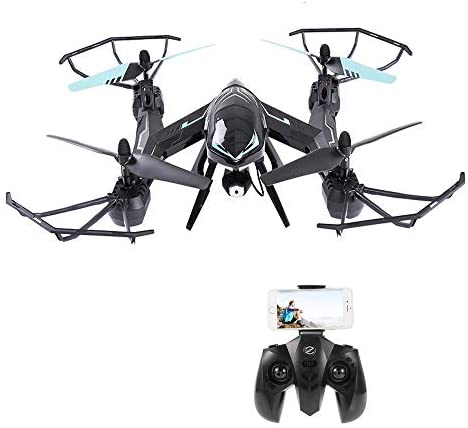 Goolsky Alpine Griffon AG-02P 2.4G 6 Axis Gyro 2.0MP Camera Wifi FPV RC Quadcopter Drone