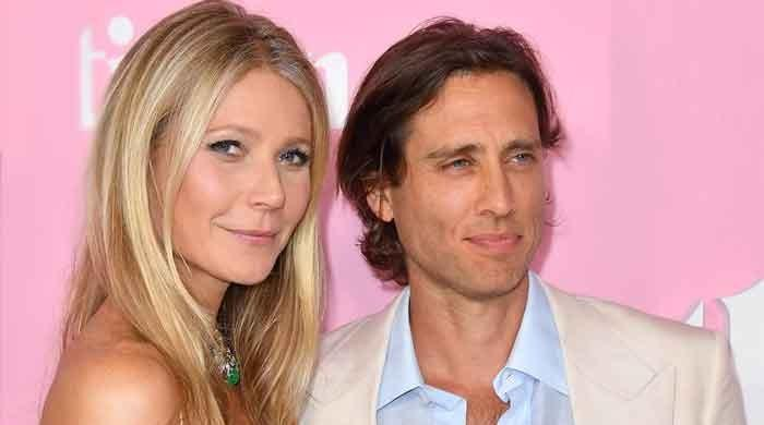 Gwyneth Paltrow's husband Brad Falchuk turns 50: Fans can't believe his age