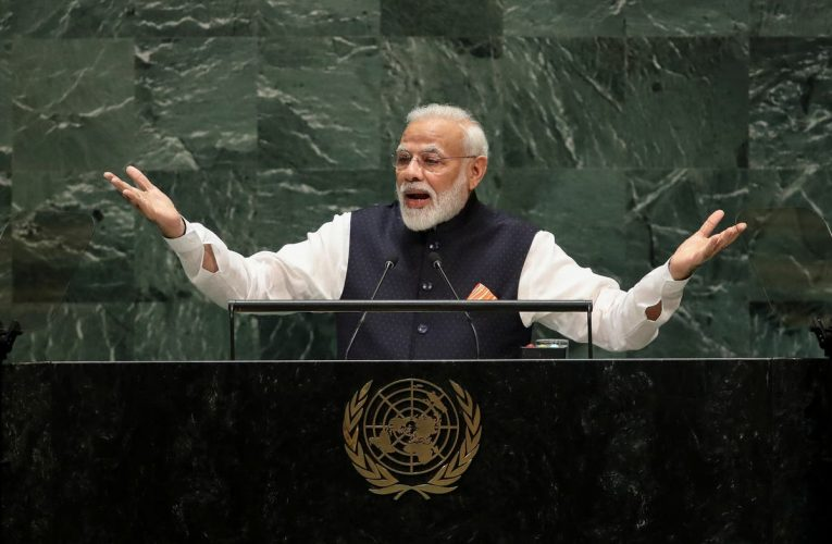 India 'no longer a free country', says global watchdog report