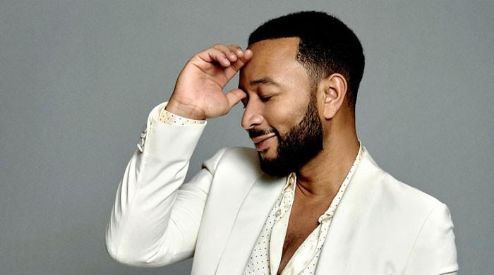 John Legend touches on 'hateful' rejection from 'Star Search'