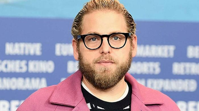 Jonah Hill to body-shamers: You can't take that smile from my face