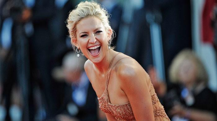 Kate Hudson sheds light on her secrets to parenting: 'Just take the time!'