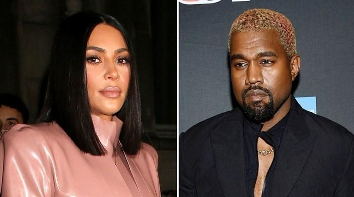 Kim Kardashian healing from split with Kanye West, spills insider