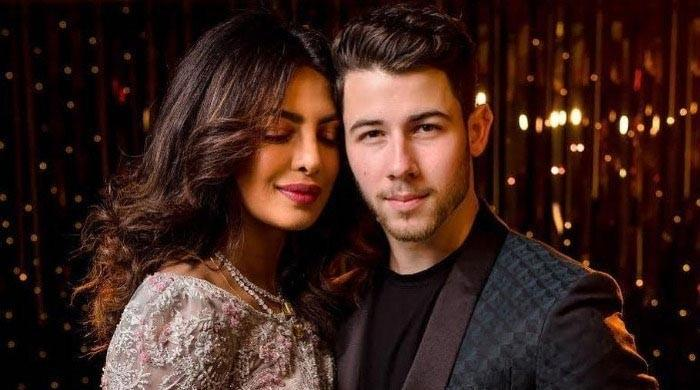 Nick Jonas touches on how new song 'Spaceman' is inspired by Priyanka Chopra