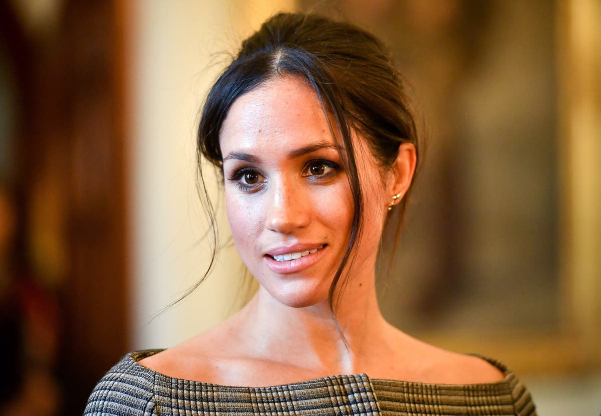 Patrick J Adams and Suits co-stars defend Meghan Markle ahead of Oprah interview