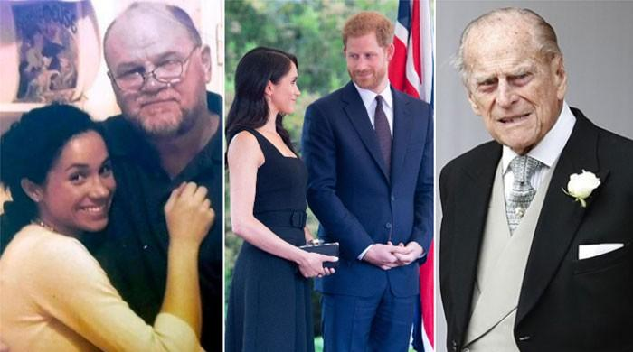 Prince Philip, Thomas Markle's health could suffer after Meghan, Harry interview